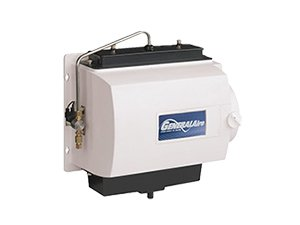 Humidifier GSB heating and cooling