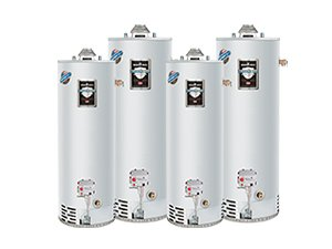 Hot water tanks GSB heating and cooling